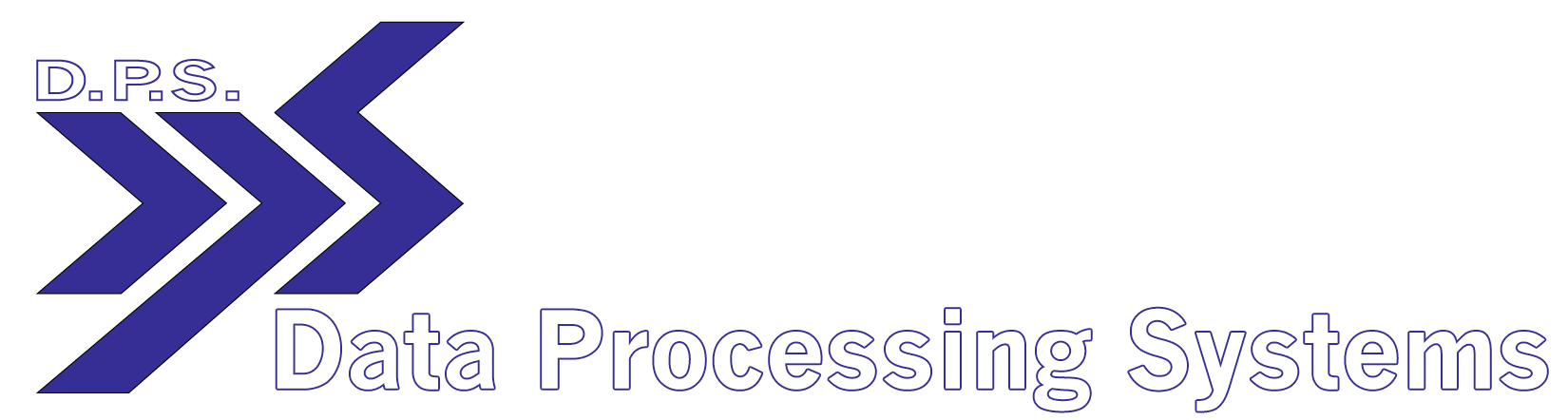 Logo DPS Data Processing Systems
